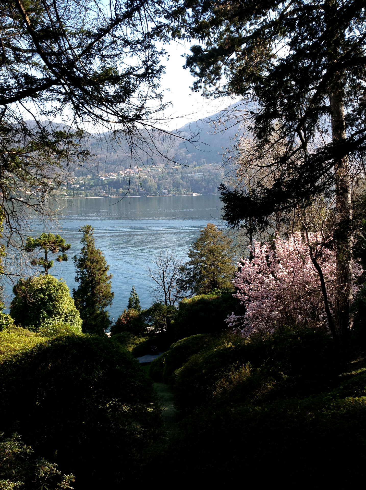 Hospitality Lake Como - Hotel Loveno Menaggio
