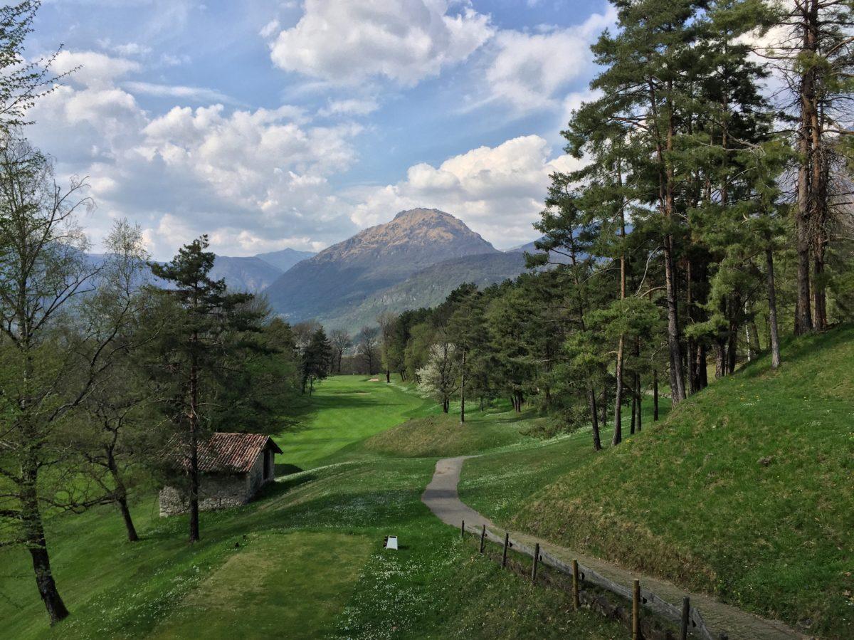 lake como golf_golf Menaggio
