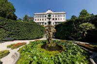 Lake Como Italy - Tremezzo - Villa Carlotta