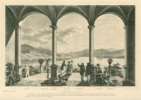 Hotel Loveno_Hospitality on Lake Como in the past _The Grand Tour & Stendhal