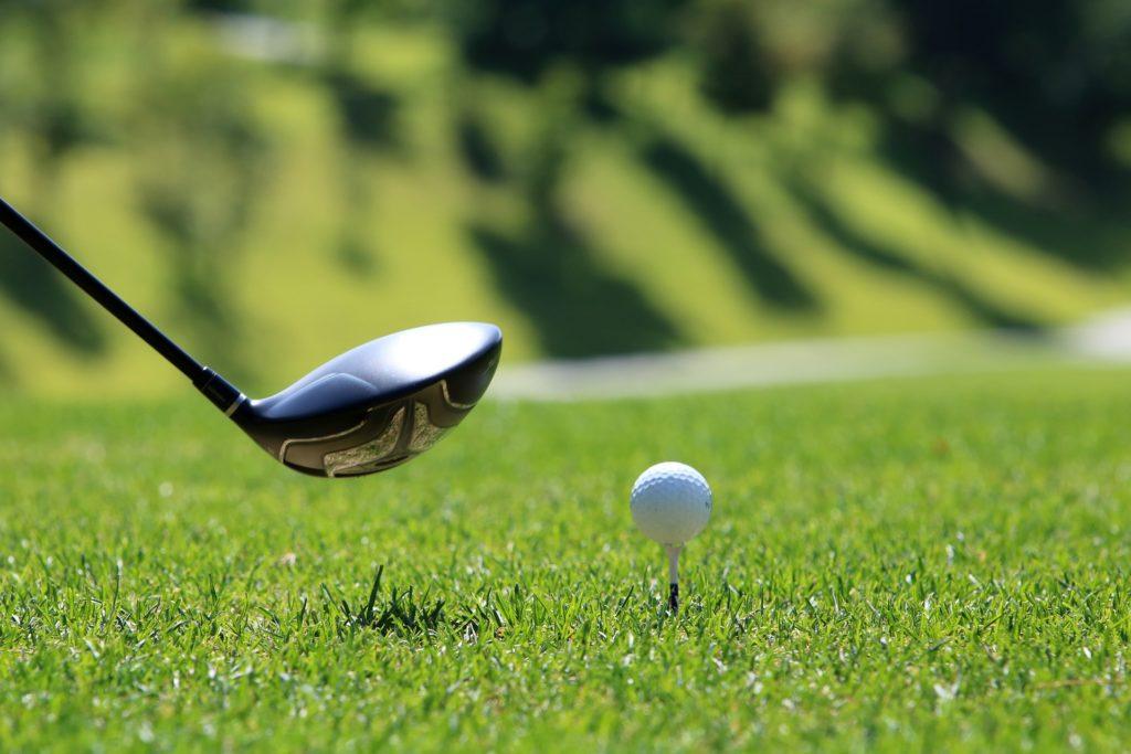 Lake Como Golf 1