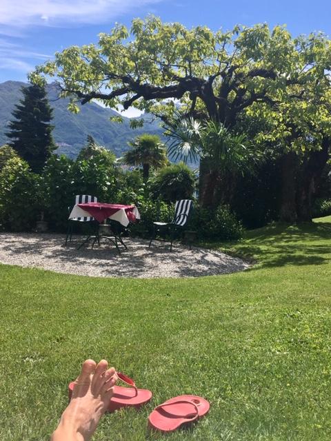 Hotel Loveno Garden Relax